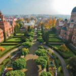 Biserica Universităţii din Cernăuţi va fi restaurată ~ InfoPrut