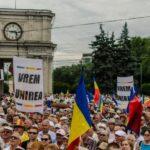 O mișcare politică din R. Moldova, anunț despre dezideratul său la anticipate: Unirea cu România