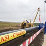 Rezoluția Adunării Parlamentare Euronest: Gazoductul Iași-Ungheni îmbunătățește securitatea energetică a regiunii