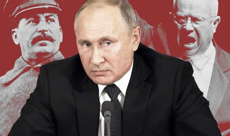 Dictatorul Putin: Rusia stabilește liniile roșii