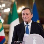 Mario Draghi: Turiștii pot circula liber în Italia. Fără restricții după 15 mai