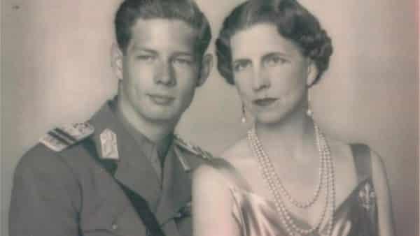125 de ani de la nașterea Majestății Sale Regina-Mamă Elena a României