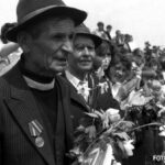 "31 de ani de la ""Podul de flori"" de la Prut"
