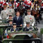 O nouă scrisoare semnată de militari și susținută de 75.000 de oameni: Războiul civil se pregătește în Franța