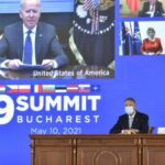 """Summitul """"Iniţiativa Bucureşti 9"""": Joe Biden vrea intensificarea cooperării cu aliaţii din Europa ~ InfoPrut"""