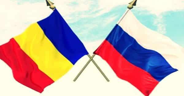 Rusia declară un diplomat al României persona non grata. Răspunsul MAE de la București