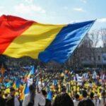 Sondaj: 42% dintre cetățenii de peste Prut cred că R. Moldova se va uni cu România