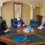 Studenți și profesori din Republica Moldova și Germania, acțiuni comune ~ InfoPrut
