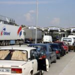 Cetățenii Republicii Moldova care călătoresc în România, scutiți de carantină ~ InfoPrut