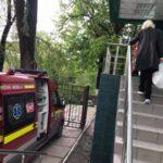 SMURD din R. Moldova, intervenție pentru transportarea unei paciente din Ucraina la Chișinău ~ InfoPrut
