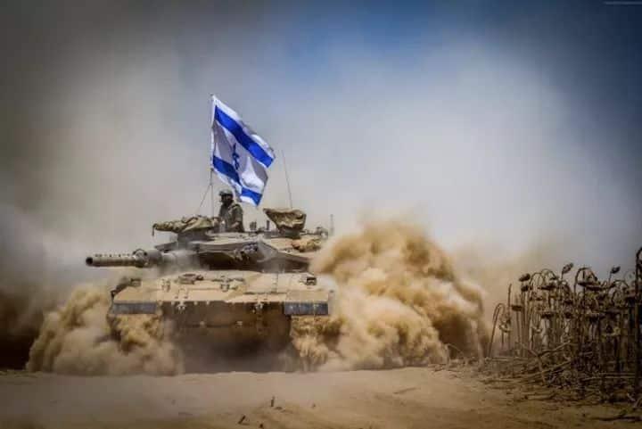 Război în Fâșia Gaza: Netanyahu continuăm atacurile atât timp cât e nevoie