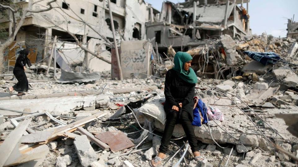 VIDEO: 33 de morți în urma raidurilor israeliene, în Fâșia Gaza