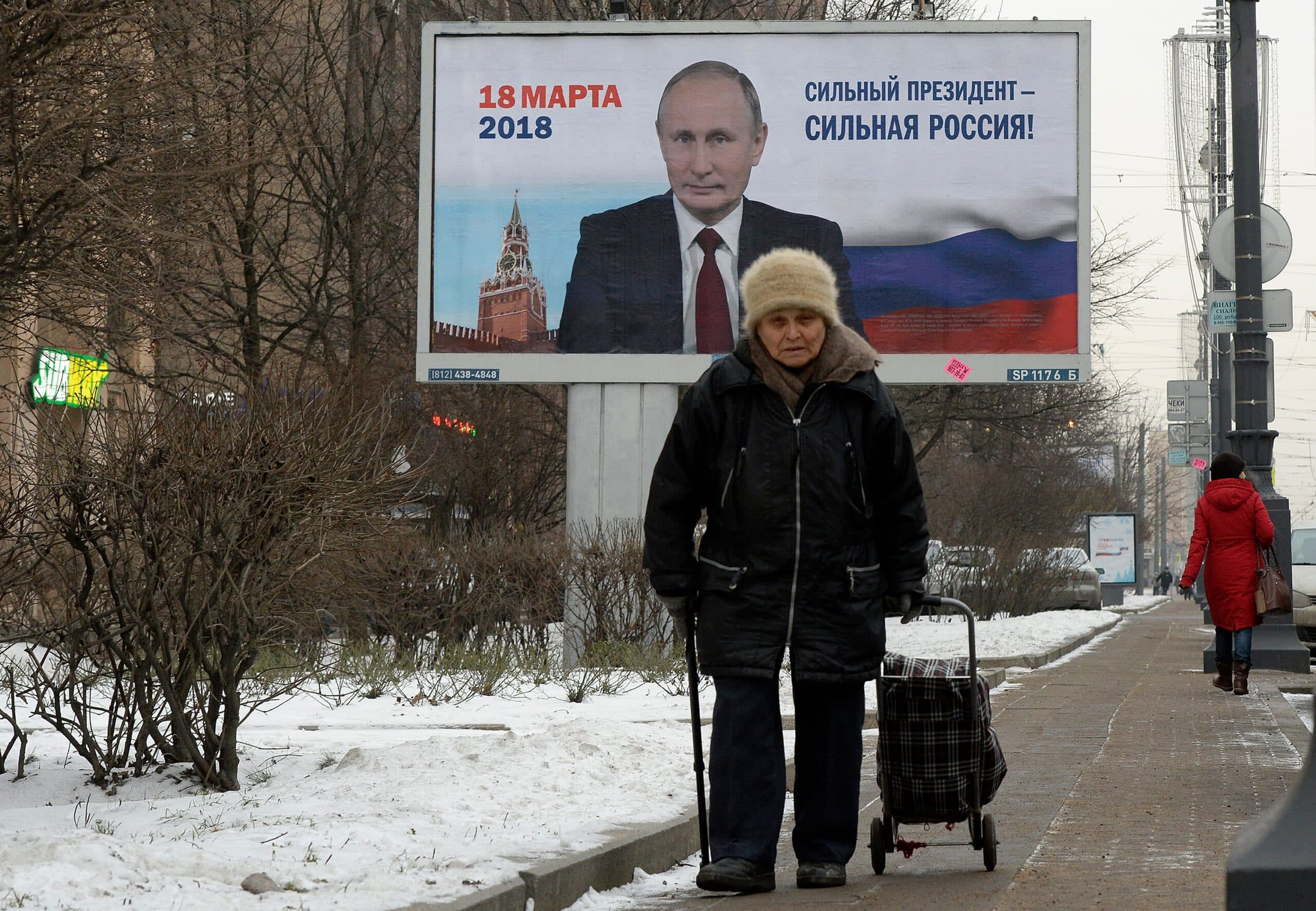 Rușii, șocați de politica lui Puțin: Țara lor o duce mai rău decât România