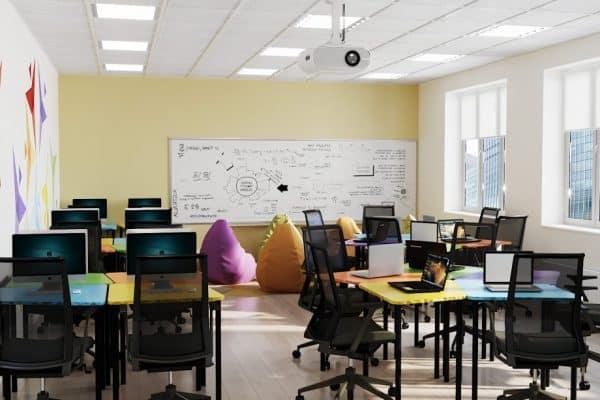 Suedia și SUA, sprijin pentru școlile din sudul Republicii Moldova ~ InfoPrut