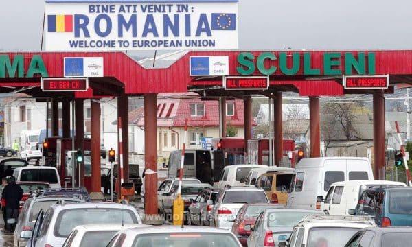 Ambasada României la Chişinău, precizări privind regimul de intrare în România ~ InfoPrut
