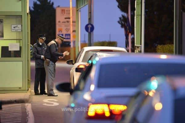 Republica Moldova își deschide frontierele ~ InfoPrut