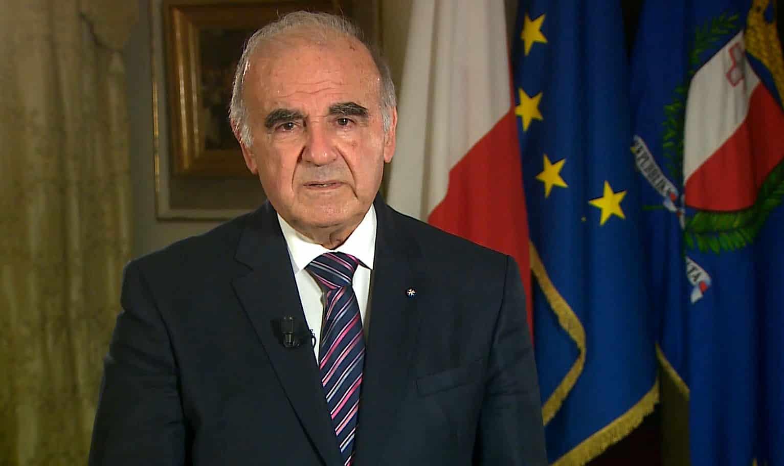 Președintele Maltei, George Vella: Prefer să demisionez decât să semnez legea avortului