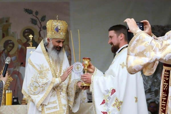 O candelă pentru unitatea neamului românesc va arde și la Suceava