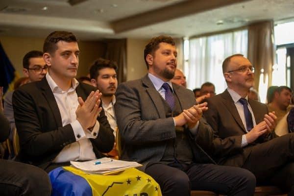 Senator AUR: Când o treime din basarabeni au deja cetățenia statului român înseamnă că unirea are loc deja ~ InfoPrut