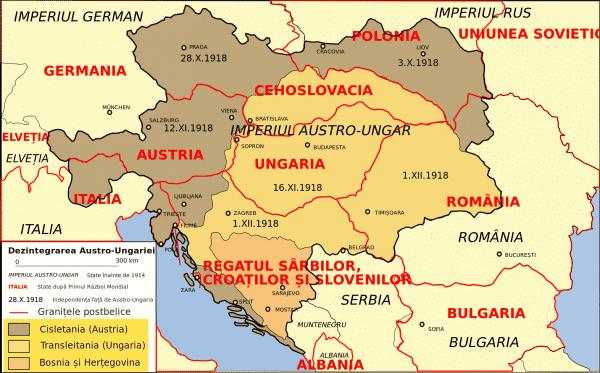 Ziua Tratatului de la Trianon: 101 ani de la consfințirea juridică a revenirii Transilvaniei la România