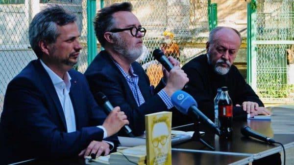 Scriitor american ortodox: Trebuie să construim rezistența în interiorul familiilor noastre, în interiorul comunităților noastre. Experiența dizidenților anticomuniști, model ~ InfoPrut