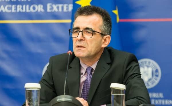 Fost ambasador la București: R. Moldova ar fi putut rezolva problema transnistreană în primii ani de independență ~ InfoPrut