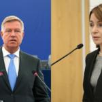 Dacă Maia Sandu scoate AUR din competiție, este numai cu acordul lui Klaus Iohannis – CRITICII.RO