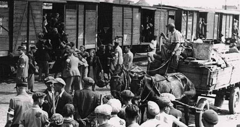Ora 2 dimineața din 13 iunie 1941, primul val de deportări din Basarabia şi Nordul Bucovinei în Siberia şi Kazahstan
