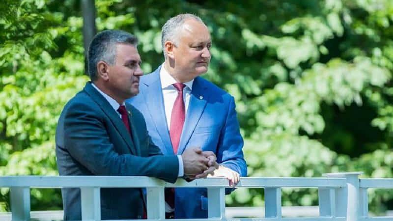 Avertisment: Dodon pregătește transportarea în masă a alegătorilor din regiunea transnistreană