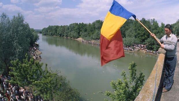 """Lider AUR, despre reîntregirea neamului românesc: """"Între frați nu se pun hotare!"""""""