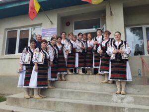 Festival pe ambele maluri ale Prutului: Suntem un neam, un grai, o istorie, un cântec ~ InfoPrut