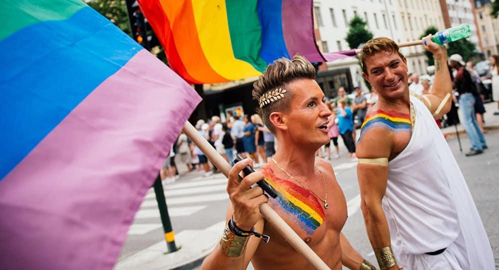 Intoxicarea cu propaganda Homosexuală, calea spre pierzania Europei – CRITICII.RO