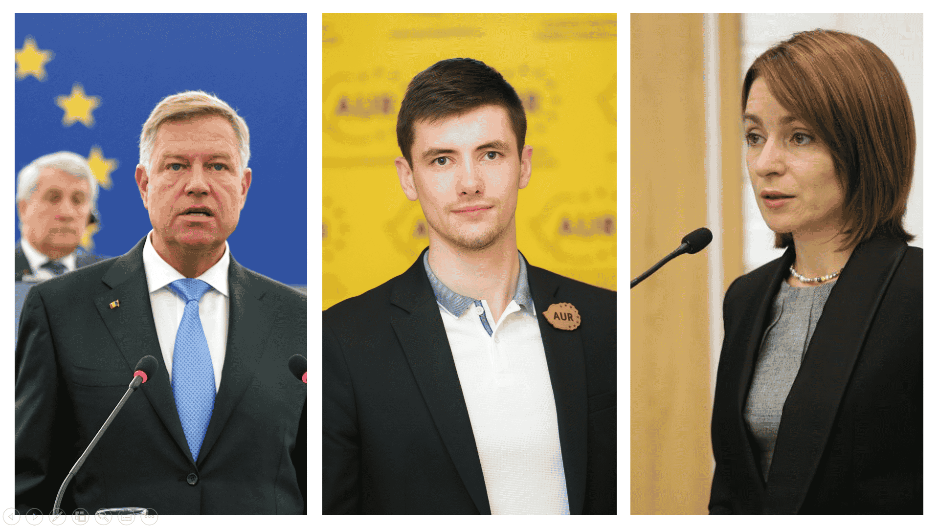 Mai au cele două state românești președinți? Zero reacții la abuzurile comise de trupele ruse asupra românilor – CRITICII.RO