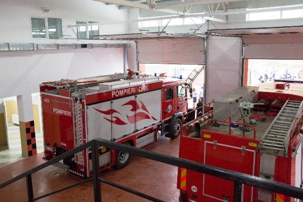 Japonia ajută Republica Moldova să gestioneze incendiile ~ InfoPrut