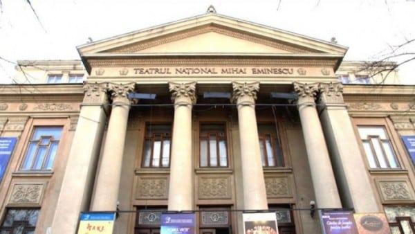 "Teatrul Național ""Mihai Eminescu"" din Chișinău, colaborare cu regizori din România ~ InfoPrut"