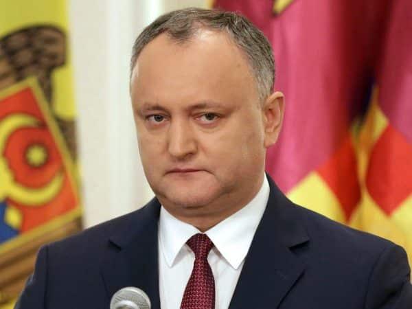 Dodon apasă pedala moldovenismului. Ce ar trebui să studieze copiii în școli în viziunea socialistului ~ InfoPrut