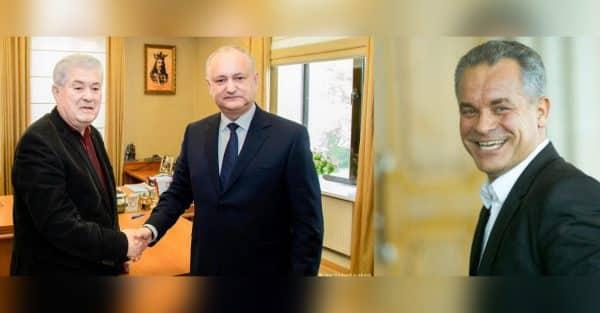 """Fost premier de la Chișinău: """"Vremea guvernării lui Voronin, Plahotniuc și Dodon a însemnat izolare, fărădelege, minciună și sărăcie!"""""""