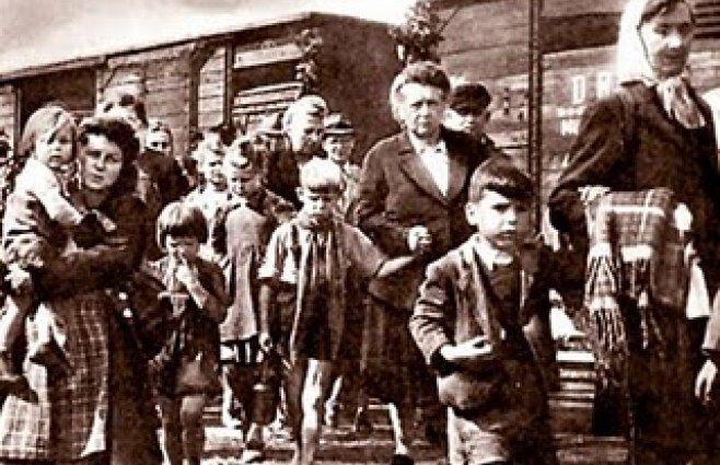 6 iulie 1949 – al doilea val de deportari in Basarabia. 35.796 de basarabeni au fost deportaţi în doar câteva ore