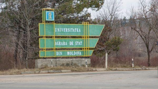 UE și BEI, investiţii de 2 milioane de euro la Universitatea Agrară de Stat din R. Moldova ~ InfoPrut