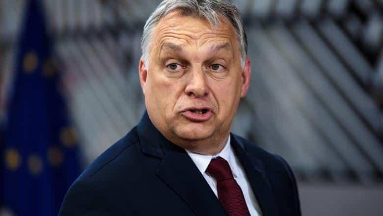 Viktor Orban: Vaccinul devine obligatoriu pentru medici. O dată cu începerea anului școlar, se pot vaccina și copiii