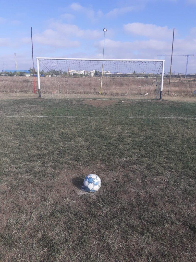 Există fotbal și în Liga a V-a…și noi facem parte din el! (Alexandru Săraru) – 2SPORT.RO