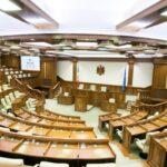 Când va avea loc prima ședință a noului Parlament de la Chișinău
