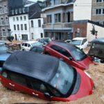 Furtuni violente au lovit Belgia sâmbătă seara – 60m.ro