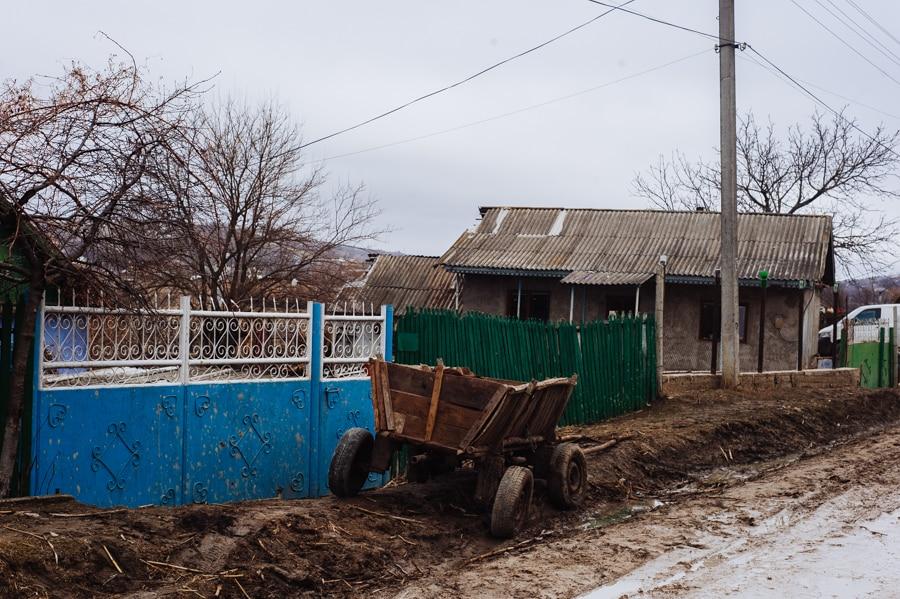 Speranța de viață, în scădere în Republica Moldova
