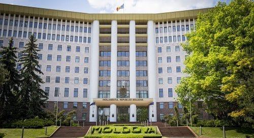 Cine este noul președintele al Parlamentului de la Chișinău