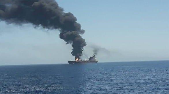 Reuters: De ce a fost atacat petrolierul israelian în Marea Arabiei, în urma căruia un marinar român a fost ucis