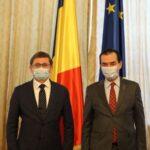Președintele Parlamentului de la Chișinău: România a fost şi rămâne un susţinător al proceselor democratice din Republica Moldova ~ InfoPrut