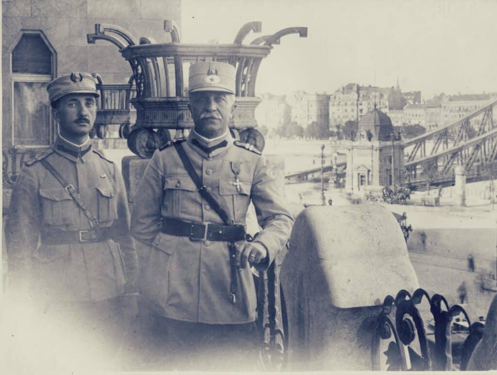 Lecția de istorie. 102 ani de la intrarea Armatei Române în Budapesta