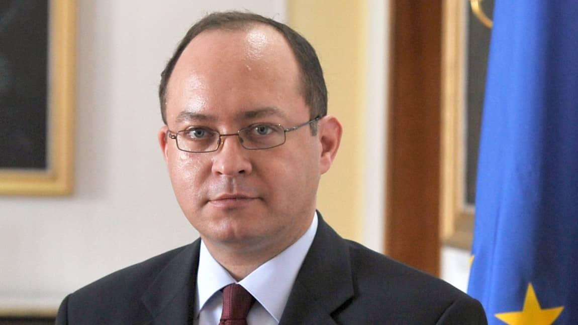 Ministrul de externe de la București, asigurări pentru noul său omolog de la Chișinău