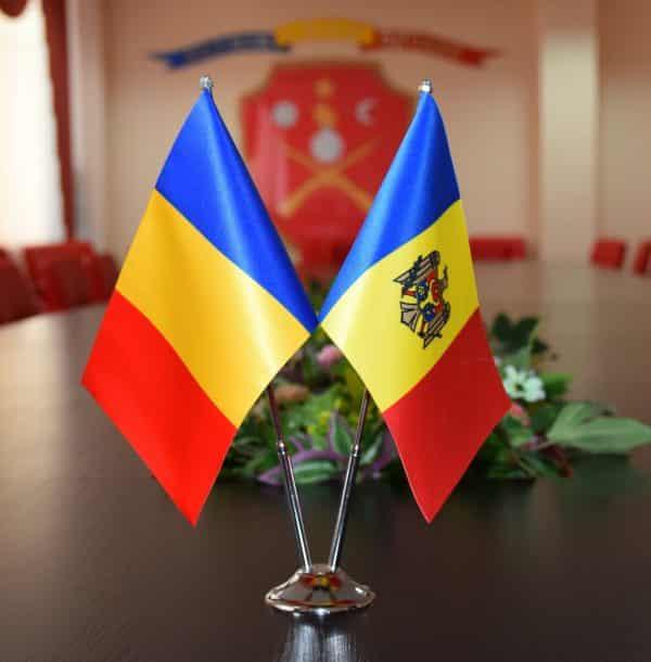 Gazoductul Iași – Ungheni – Chișinău, subiect de discuție între președintele Parlamentului R. Moldova și ambasadorul României la Chișinău